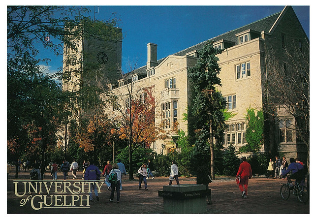 Ontario - University of Guelph