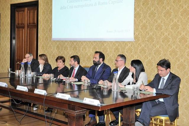 Delegati Città Metropolitana 1