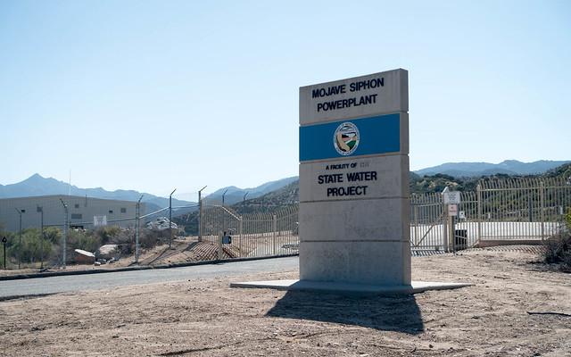 Mojave Siphon, m324
