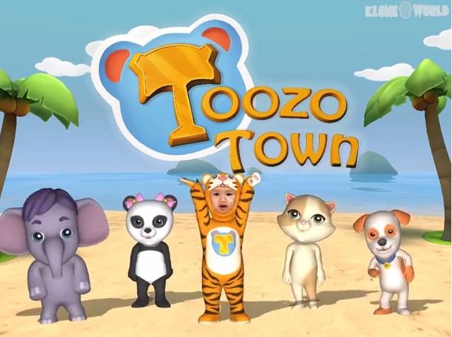 Toozo Town