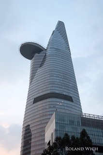 Saigon - Bitexco Tower