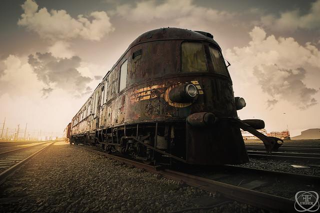 Reise in die Vergangenheit