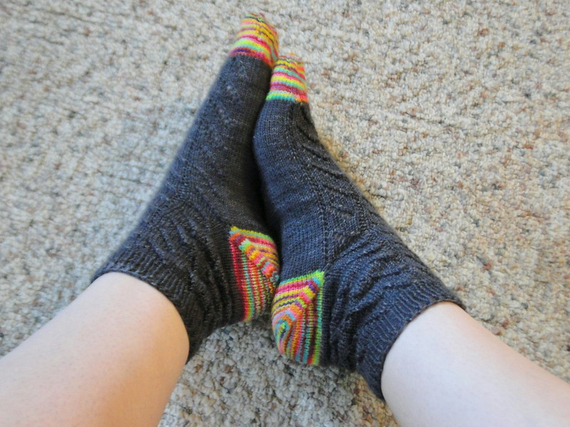 April socks
