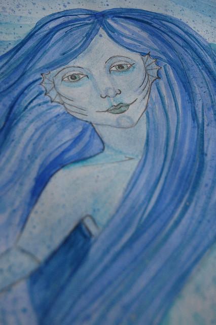 Week 14 - Watercolour & Water 3