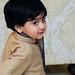 Innocence by Omer Faruki