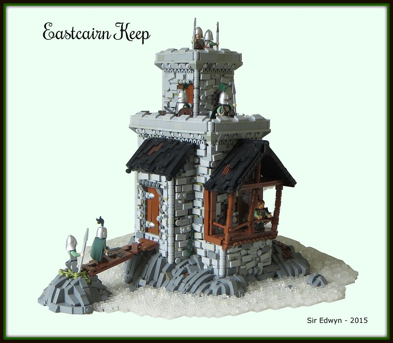 Eastcairn Keep