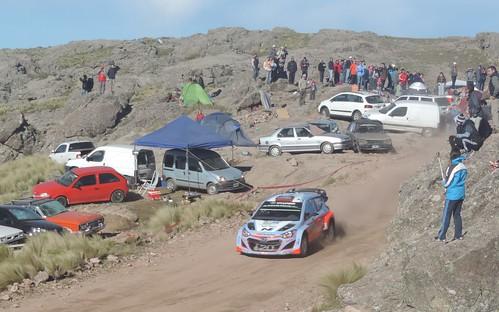 SORDO, Dani - HYUNDAI Motorsport