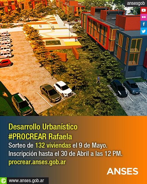 Desarrollo urban stico procrear rafaela flickr photo for Procrear inscripcion