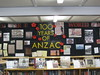 ANZAC display 2015