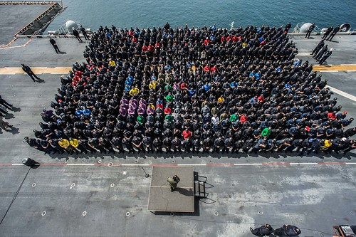 Bonhomme Richard ARG Completes Deployment in US 7th Fleet