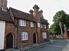 Aylesbury, Buckinghamshire