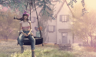 Swing With Me.