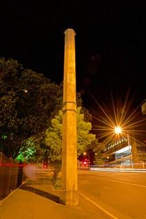Monier Ventilation Shaft 1, Brisbane