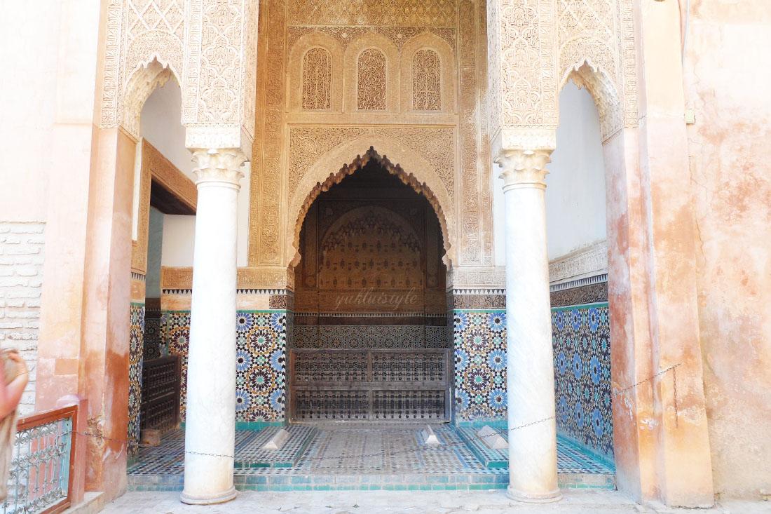 marrakesh marrakech, morocco