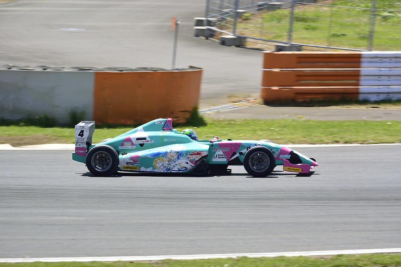 FIA-F4選手権第4戦 FSW
