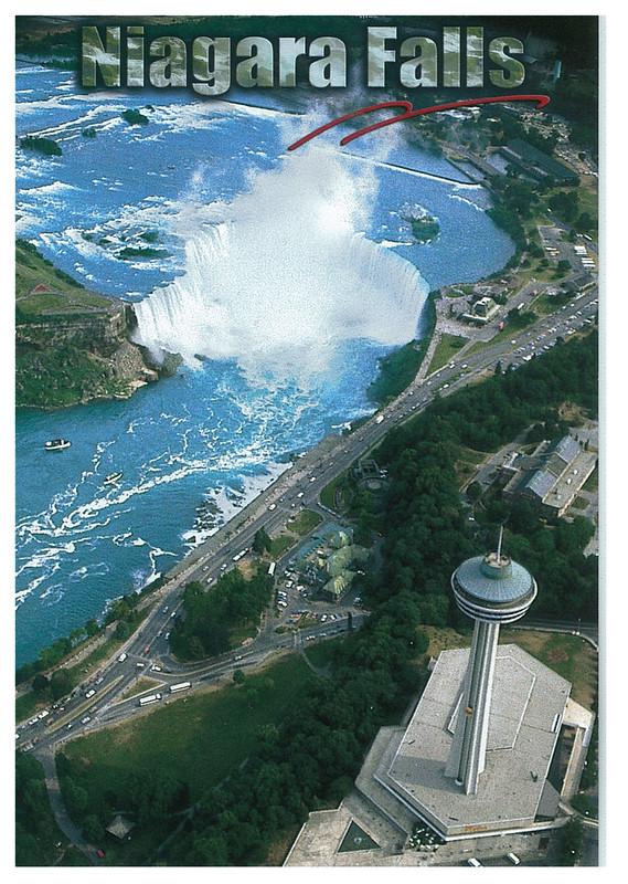 Canada - Niagara Falls 9