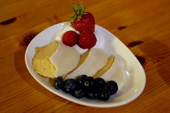 Baumkuchen a la Cafe N