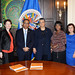 OAS and International Institute for Education for Development Sign Cooperation Agreement