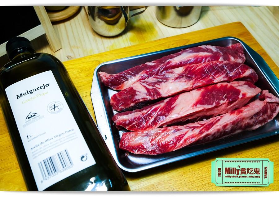 西班牙梅爾雷赫橄欖油x煎牛肉0002