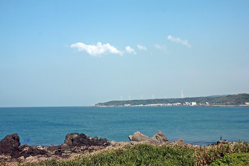 17度C環島旅行-極北點-富貴角燈塔 (35)
