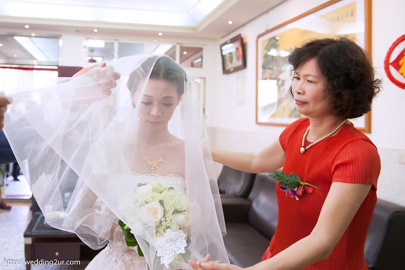 台中婚攝@台中新天地崇德店_062立群&儀婷 訂結婚喜宴
