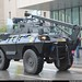 Small photo of Cleveland Police SWAT Dragoon Patroller ARV