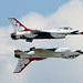 Thunderbirds Inverted by shutterBRI