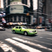 New York In Motion by Tim RT