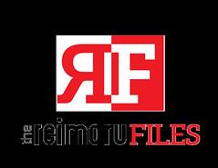 new logo RF