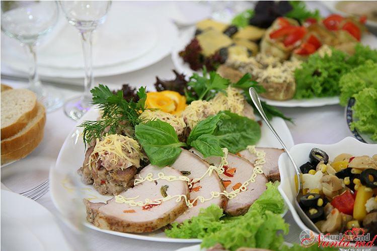 Торжественный зал Ромпланета > Фото из галереи `Вкуснейшие блюда от Ресторана Ромпланета`