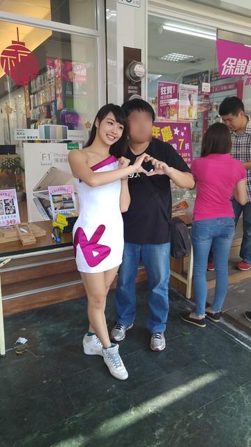20160503 台灣之星 手機拍攝
