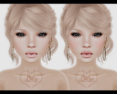 "New Skin ""Lucy"" & ""Lucya"" @ ::[annaA]::"