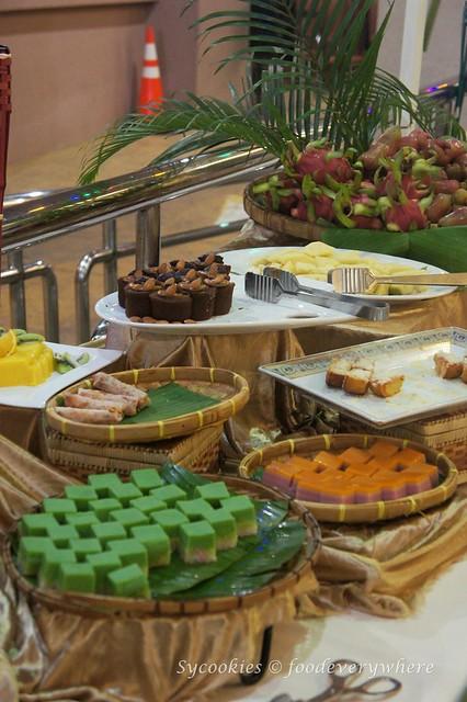 14.Iftar Ramadan Al Mubarak Buffet Dinner @ La Maison , Silka Maytower Kuala Lumpur