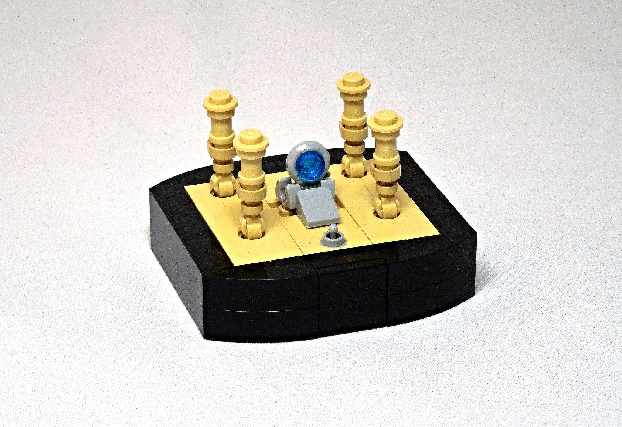 LEGO® MOC by Vitreolum: Stargate