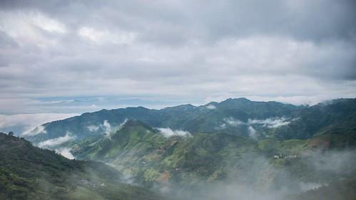Desde una casa en el aire ☁ #landscape #valledelcauca #elaguila  #ivnrjs