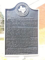 Photo of Black plaque number 18953