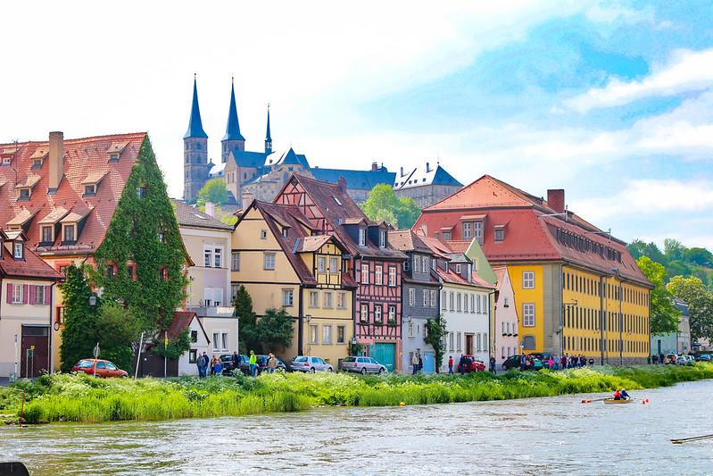 Badausstellung Bamberg bamberg is irresistibly charming adventurous miriam