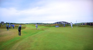 Royal Aberdeen GC, Hole #12 - Phil Mickelson