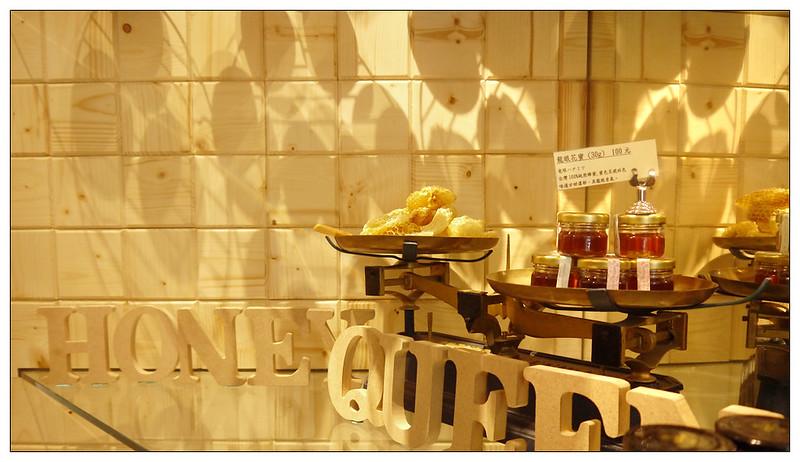 Bread, Espresso & 03