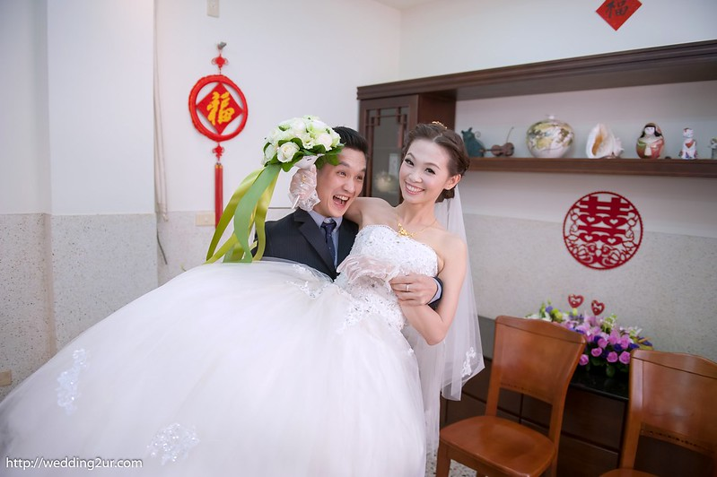 台中婚攝@台中新天地崇德店_053立群&儀婷 訂結婚喜宴