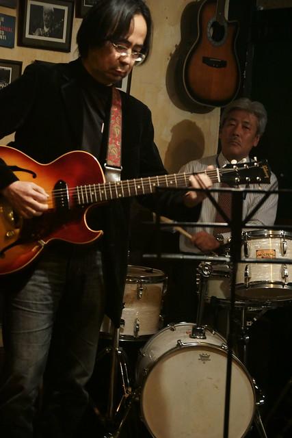 Apollo blues session, Tokyo, 16 Apr 2015. 125
