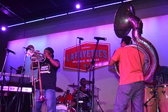 016 Stooges Brass Band