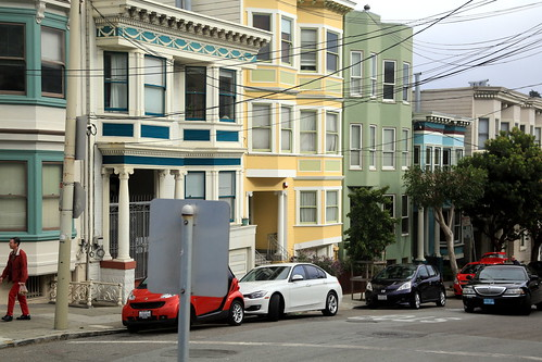 SF Castro District -