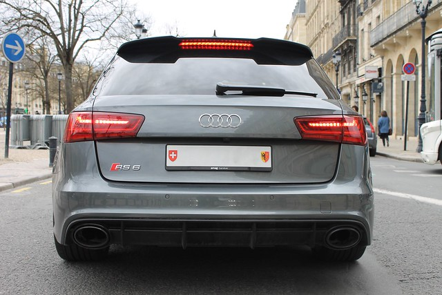 RS6 2015