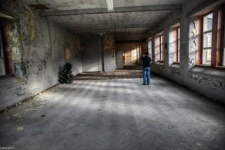 Paranormal Investigation's asylum u . .