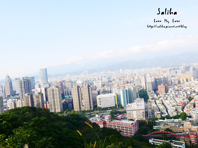 台北登山爬山象山步道 (15)