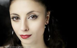Olga from Ukraine (shot in Tokyo)