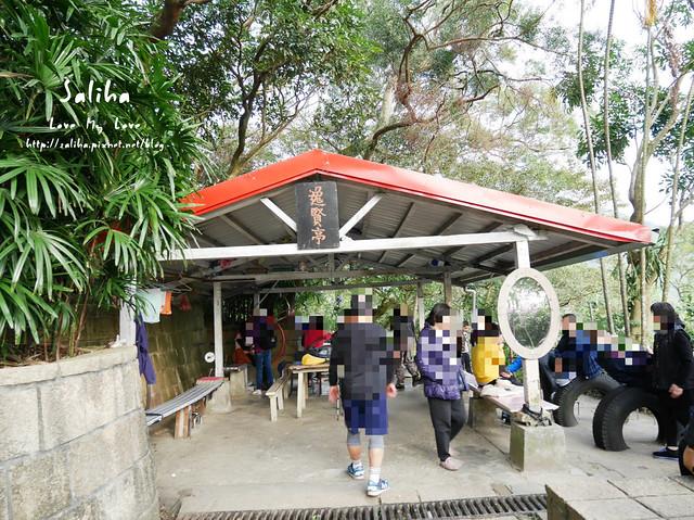 台北登山爬山象山步道 (28)
