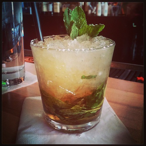 Mint Julep for #DerbyDay