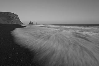 Reynisdrangar | Roland Krinner
